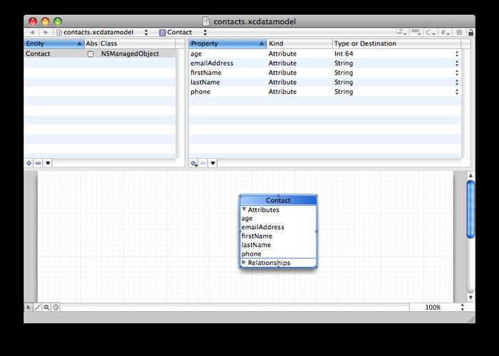 Generating scaffold interfaces in Cocoa – mackuba eu